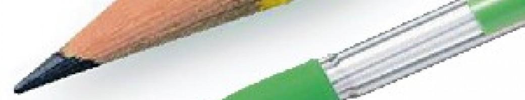 Boligrafos y Lapiceros