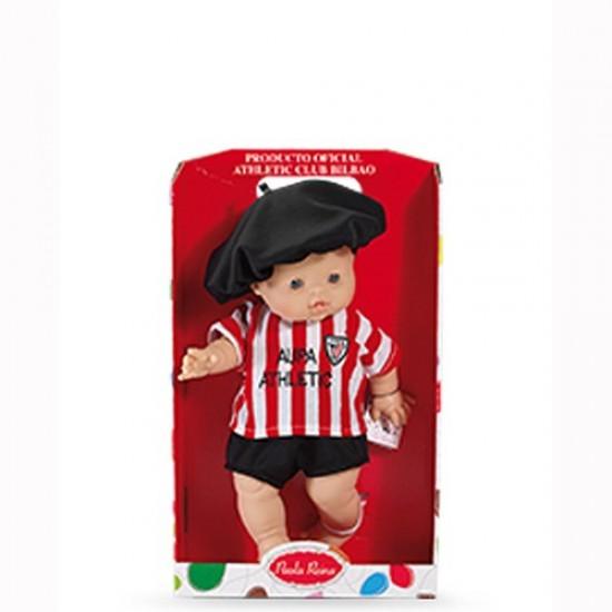 Mu&ntildeequito/a Athletic de Bilbao 20cm