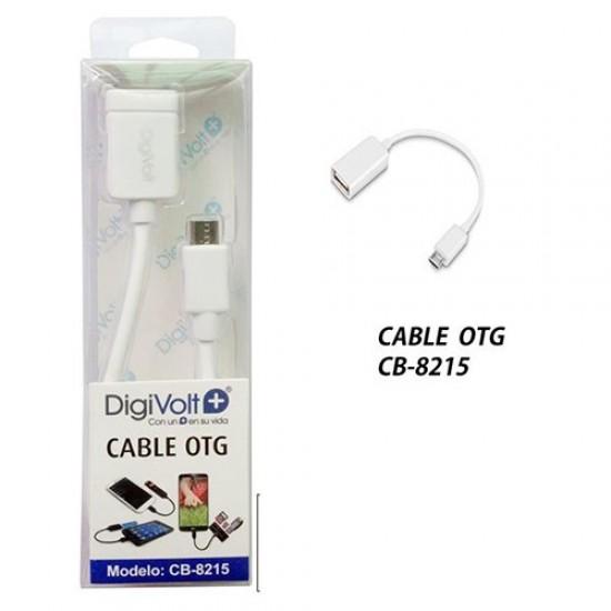Cable OTG DigiVolt