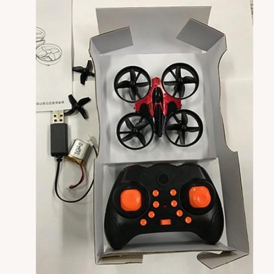 Mini Dron dirigido