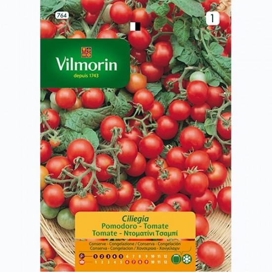 Semilla Tomate Cereza