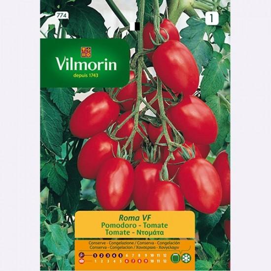 Semilla Tomate Roma VF