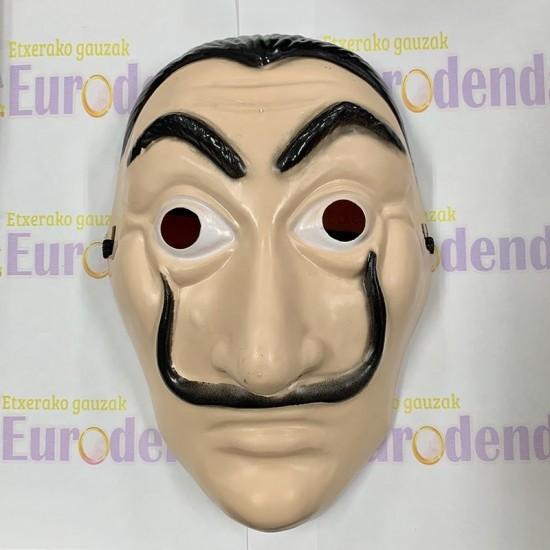 Mascara Dalí