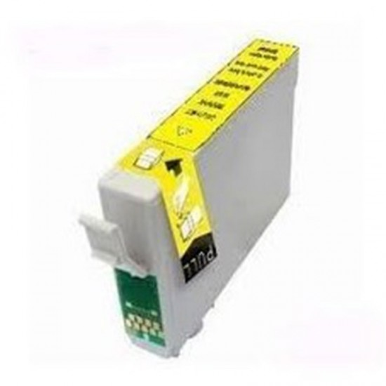 Epson T1284 Yellow Compatible