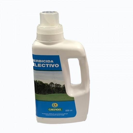 Herbicida Selectivo Greendel 500ml