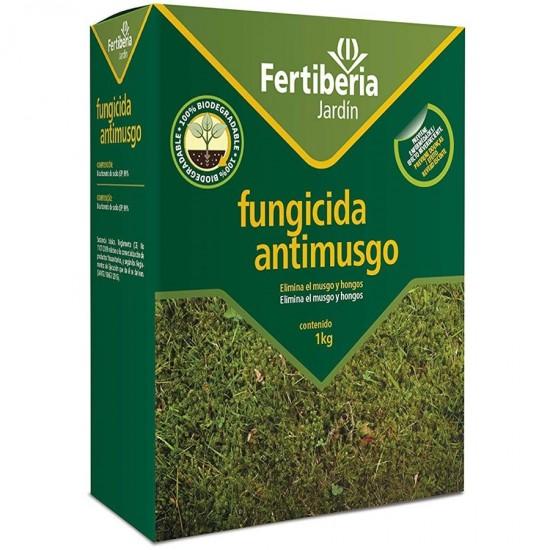 Fungicida Antimusgo 1Kg fertiberia