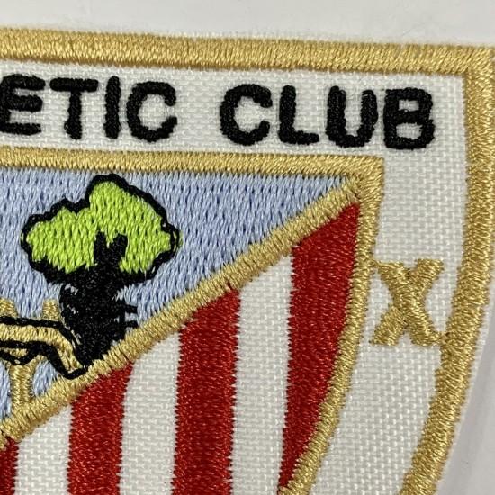 Escudo Athletic Club  Bilbao